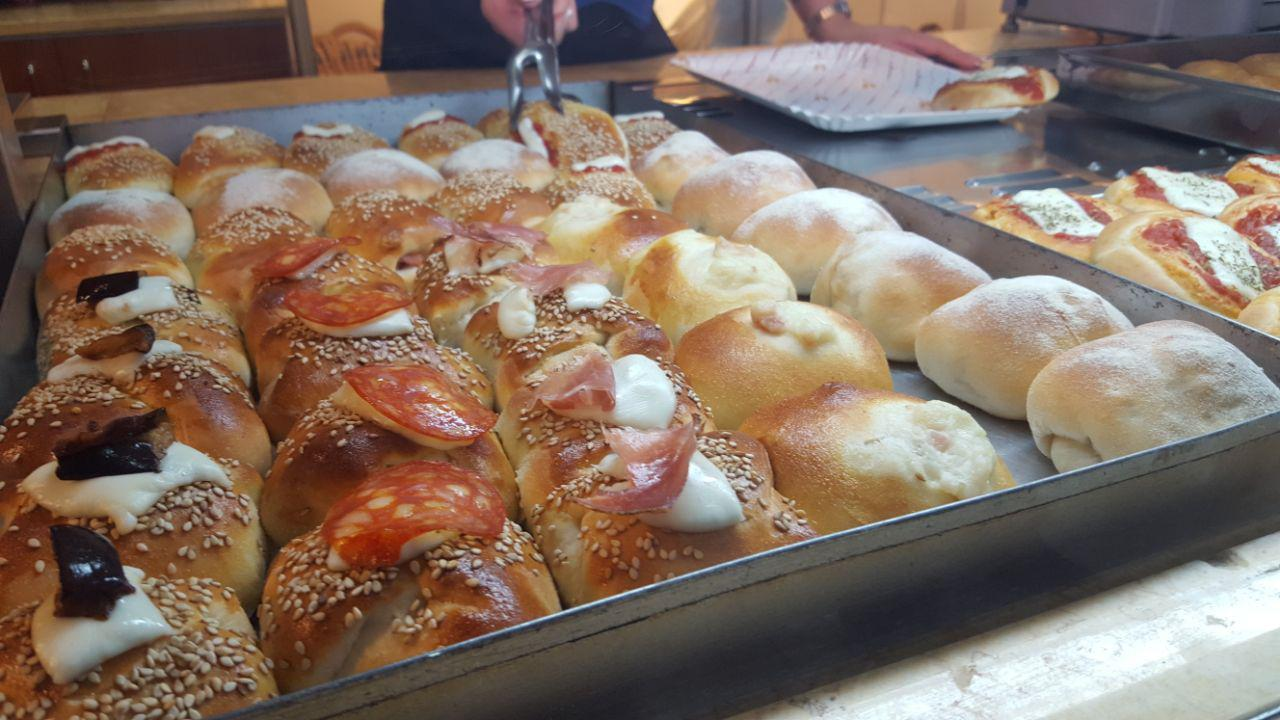 sicily and food and culture - photo#11