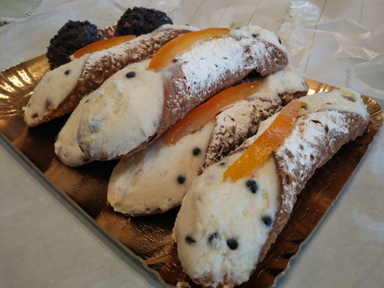 sicily and food and culture - photo#15